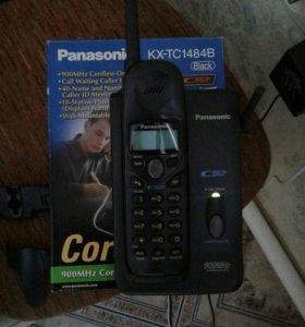 Радио телефон PANASONIK.