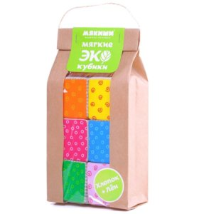 ЭКО кубики