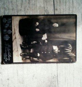 Старинные фото и открытки