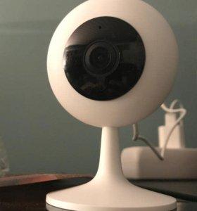 Отличная камера наблюдения с максимумом функций