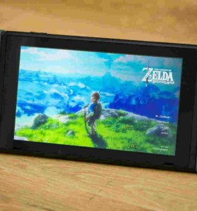 Игры Nintendo Switch