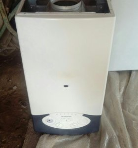 Колонка для нагрева воды