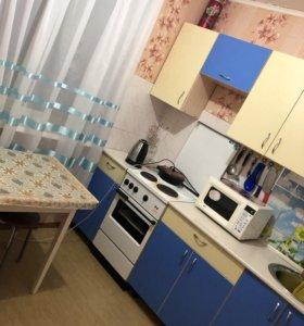Квартира, 1 комната, 46 м²