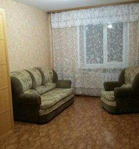 Квартира, 2 комнаты, 47.8 м²