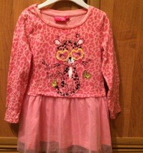 Детское платье Futurino