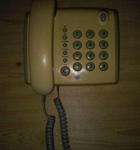 Домашний проводной телефон LG