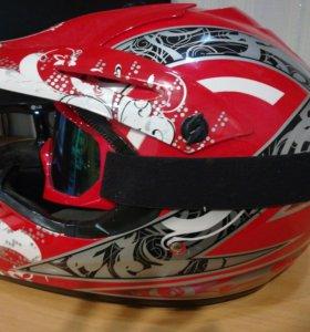 Шлем м размер