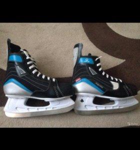Хоккейный коньки