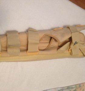 Иммобилизирующий ортез колена Орро, р. М, 58 см