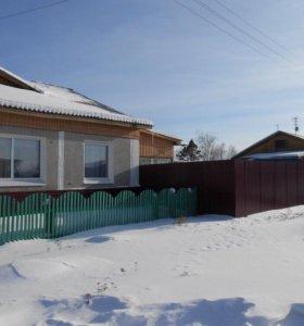 Дом, 99.7 м²