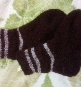 Носки шерсть