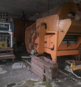 Мукомельничное оборудование.Фермер 1.1996 г.в.