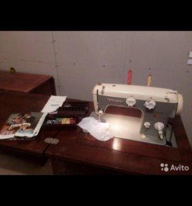 Швейная машина Kehler