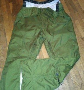 Сноубордические штаны STL