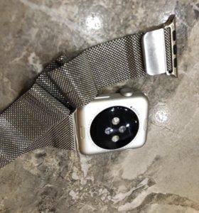 Умные часы Apple Watch 42 mm