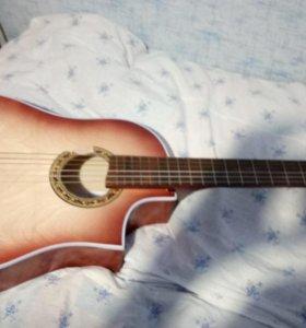 6 струнная Гитара