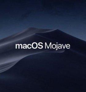 Сборка ПК с MacOS Mojave и Windows 10