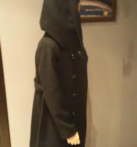 Пальто рост 152
