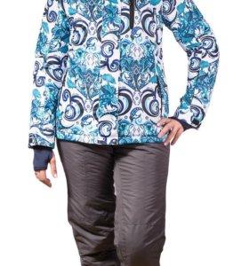 Лыжный зимний костюм Скай