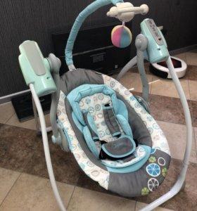 Электрокачеля для ребенка