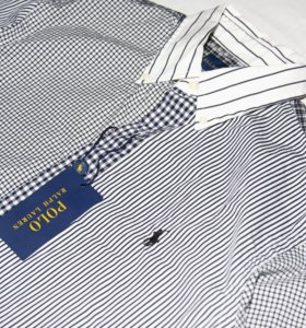 Ralph Lauren новая рубашка оригинал