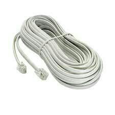 Телефоный шнур