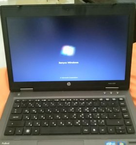 Ноутбук HP ProBook 6460b