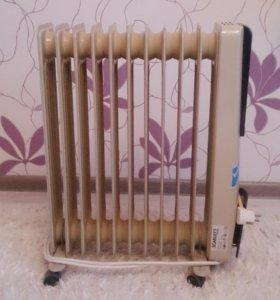 Масляный радиатор обогреватель Scarlett SC-157