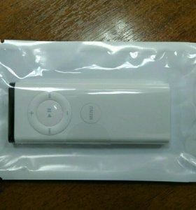 Apple Remote Control Model A1156. ПДУ новый