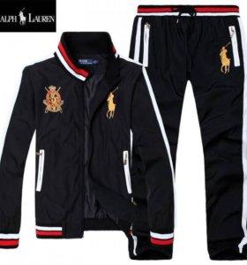 Спортивный костюм Polo Ralph Lauren Classic XL-XXL
