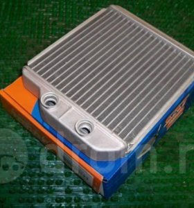 Радиатор отопителя (печки)