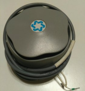 Электронный звуковой оповещатель