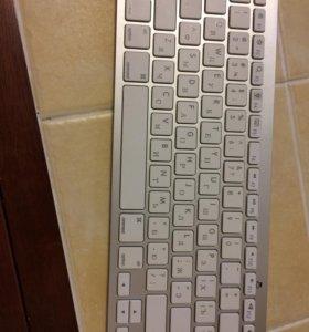 Беспроводная клавиатура Apple
