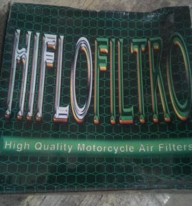 воздушный фильтр Honda XL 1000 V Varadero 2003-15