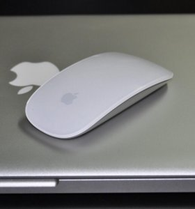 Apple Magic Mouse 2, серебристый цвет