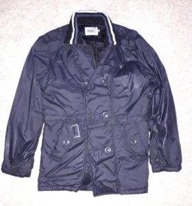 Куртка осенняя People