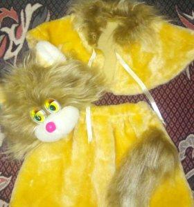 Кошечка (карнавальный костюм).