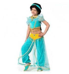 костюм восточной красавицы