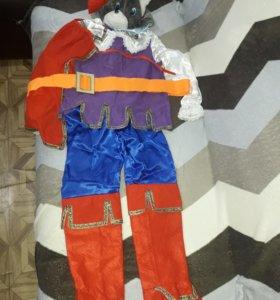 костюм на 5-6лет