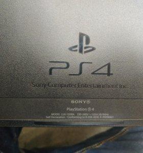 Sony PS4 Fat2 500gb