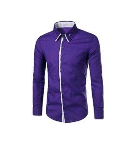 Рубашка новая р.50