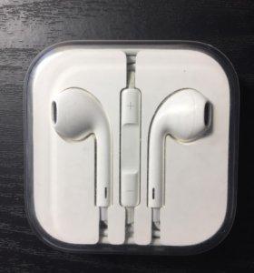 Наушники Apple AirPods 3,5 mm