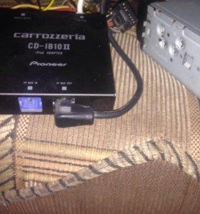 Процессорный DEH-P88RS