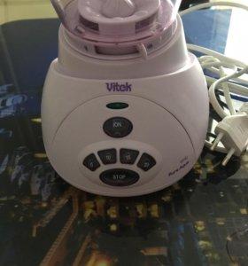 Сауна для лица с ингалятором Vitek VT-2220