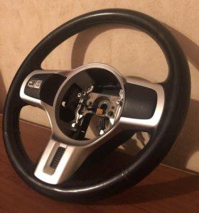 Руль Mitsubishi Lancer Evolution X