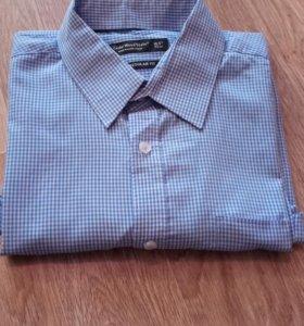 Рубашка мужская
