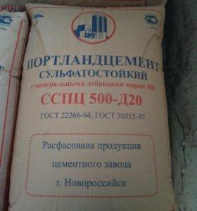 Цемент по цене производителя