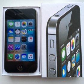 iPhone 4s 16 Gb. Новый. Оригинал.