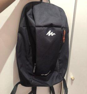 Рюкзак спортивный новый