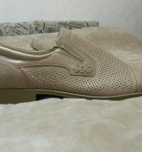 Туфли (новые )